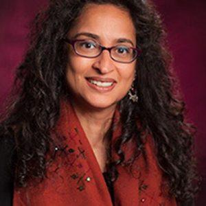 Professor Deepa Kumar