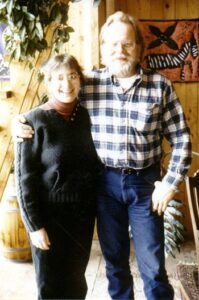 Will and Ann